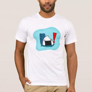 Bitten Onigiri T-Shirt