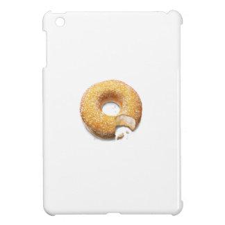 Bitten Sugared Doughnut/Donut iPad Mini Case