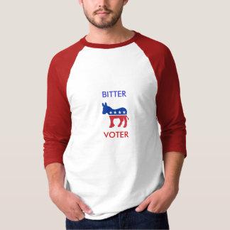 Bitter Voter Tshirt