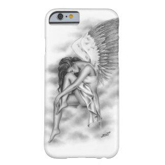 Bittersweet Angel Phone Case