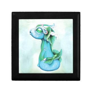 Bitty Water Dragon Gift Box