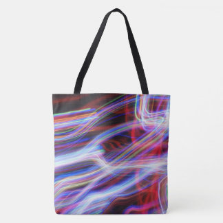Bivrost Tote Bag by Artist C.L. Brown
