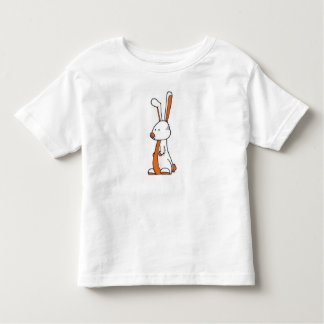 Bixby Bunny Toddler T-Shirt