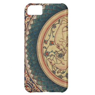 Bizarre and Beautiful Medieval Manuscript iPhone 5C Covers