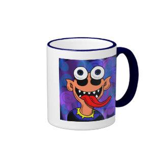 Bizarre Icon Mousepads and Mugs