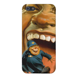 Bizarre! Case For iPhone 5