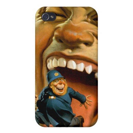 Bizarre! iPhone 4 Cases