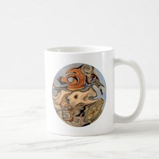 Bizarre Coffee Mugs
