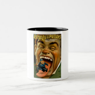 Bizarre! Coffee Mugs