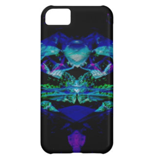 Bizarre reflections  iphone 5 barelythere case iPhone 5C cases