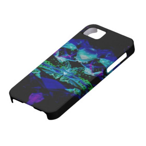 Bizarre reflections  iphone 5 barelythere case iPhone 5 cover