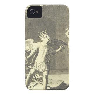 bizarre religous 2.png iPhone 4 case