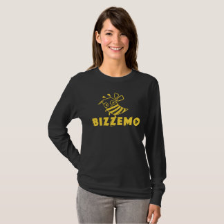 Bizzemo Women's Long Sleeve Shirt
