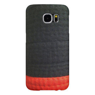 BJJ Black Belt Phone Case Samsung Galaxy S6 Samsung Galaxy S6 Cases