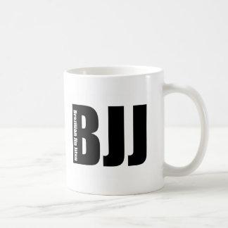 BJJ - Brazilian Jiu Jitsu Coffee Mug