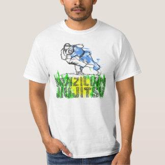 BJJ - Brazilian JiuJitsu T-Shirt