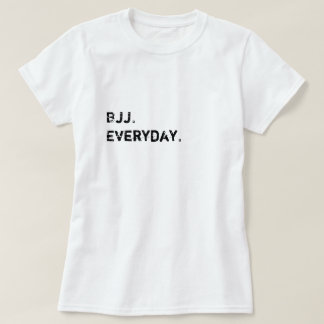 Bjj Everyday Women's T-shirt