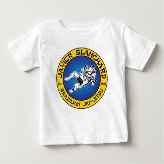 bjj jiu jitsu mma baby T-Shirt