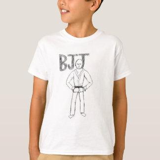 Bjj Kid's T-shirt