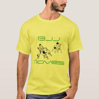 BJJ Moves T-Shirt