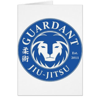 BJJ products Card