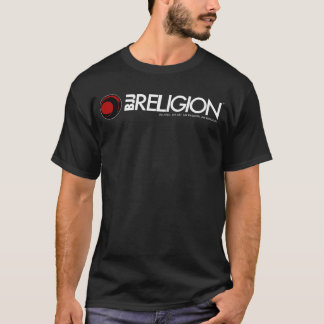 BJJ Religion Signature T-Shirt