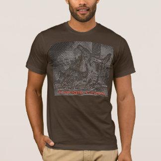 BJJ Triangle Choke Submission Shirt