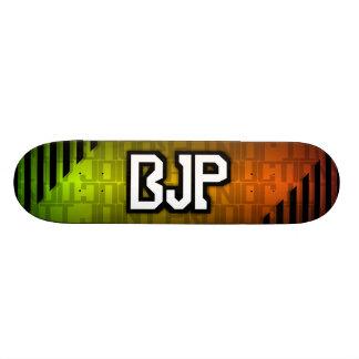 BJP Logo Spring Skateboard Decks