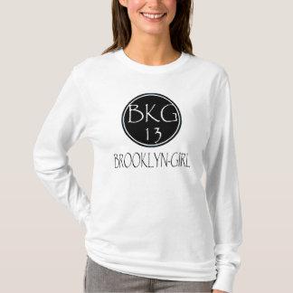 BKG 13 Long Sleeve T-Shirt
