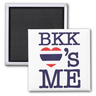 BKK LOVE'S ME MAGNET