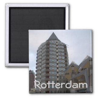 Blaaktoren, Rotterdam Magnet