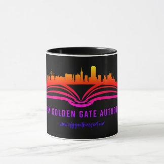 Black 11 oz Event Mug