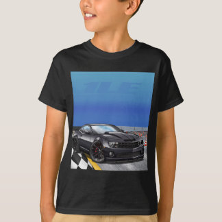 Black_1LE T-Shirt