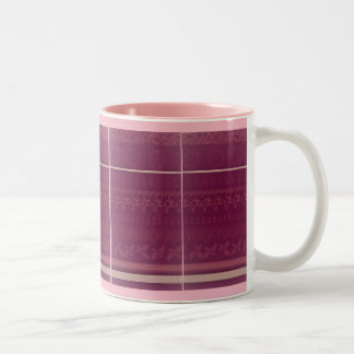 Black 325 ml  Two-Tone Mug Fantasia