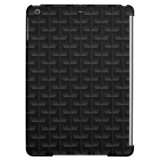 Black 3D mesh
