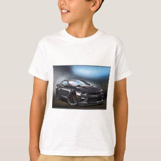 Black_6th_Gen T-Shirt
