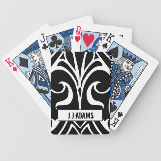 Black Ace Cards