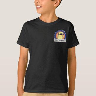 Black Agent Shirt
