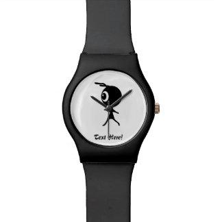 Black Alien Watch