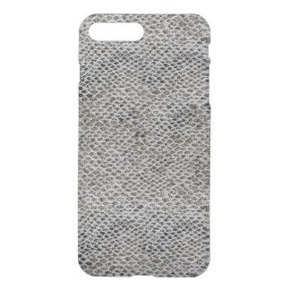 Black and Brown Snake Skin Pattern iPhone 8 Plus/7 Plus Case