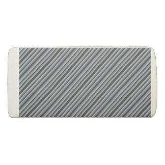 Black and Gray Eraser