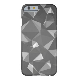 Black and grey Pattern iphone Case Customize