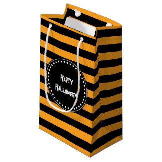 Halloween Gift Bags