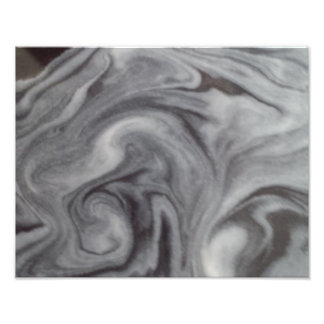 Black and White Abstract Art Art Photo