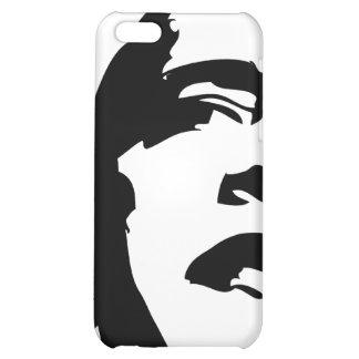 Black and White Barack Obama iPhone 4 Case