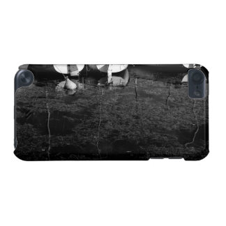 Black And White Boats In Water iPod Touch 5G Cover