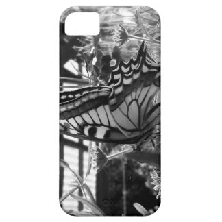Black and White Butterfly Iphone 6 case iPhone 5 Covers