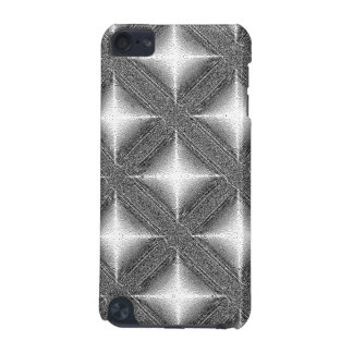 Black and White Glow iPod Touch 5G Covers