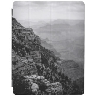 Black and White Grand Canyon I-pad Smart Cover iPad Cover