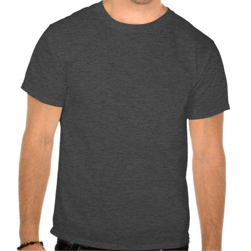 Black and White Magic T-shirt